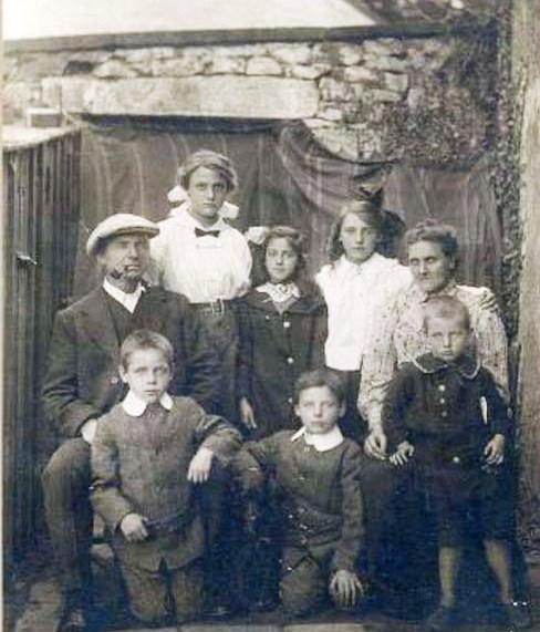 home scottish ancestor